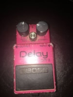 BOSS DM2 MIJ Analog Delay
