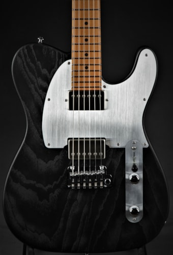 Suhr Andy Wood Signature Modern T - Andy Wood Black