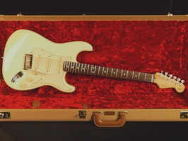 2004 Fender® Jeff Beck Signature Stratocaster®