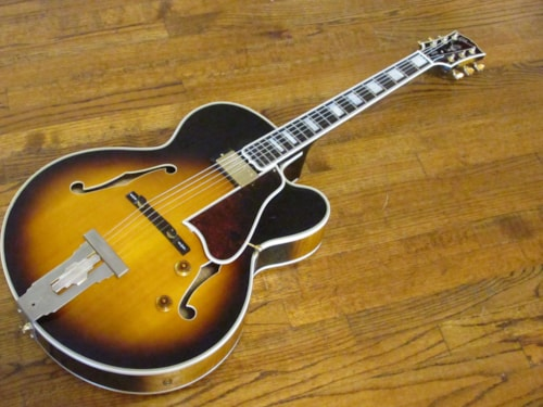 2000 Gibson L5 CES Wes Montgomery