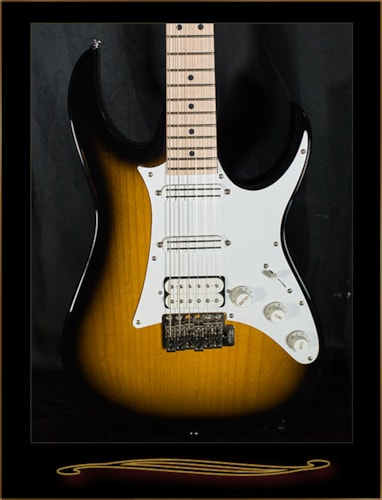 Ibanez AT100CL Andy Timmons Signature Model