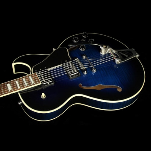 Gibson Used 2003 Gibson ES-137 Classic Electric Guitar Blues Burst