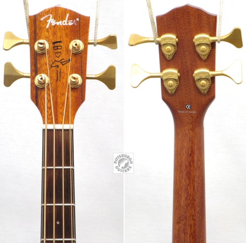 2006 Fender® Victor Bailey Signature Acoustic Bass