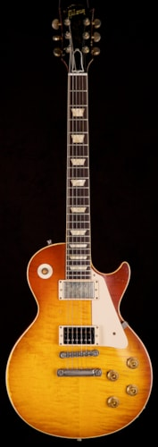 2004 Gibson Custom Shop Jimmy Page Number One Les Paul (Serial #6)AGED/SIGNED