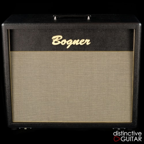 Bogner 212CH 2x12 Helios Cabinet