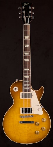 2010 Gibson Custom Shop Jimmy Page Number Two (Serial #2!!!)Les Paul AGED/SIGNED