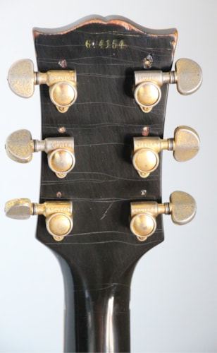 1956 Gibson LES PAUL CUSTOM