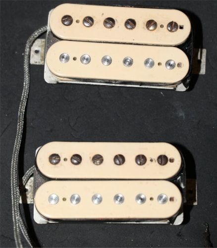 1959 Gibson PAF Patient Applied For