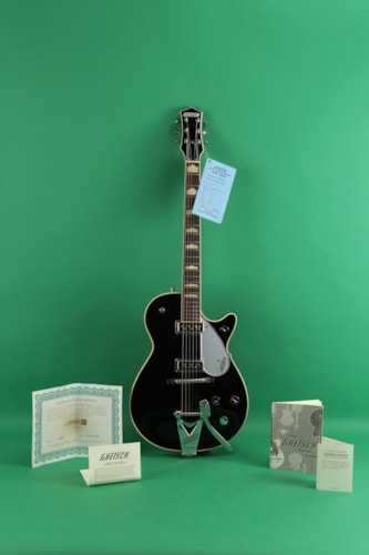 1962 Gretsch® Country Gentlemen G6122