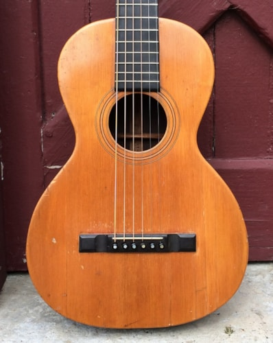 1890 Washburn New Model Style 101 3/4