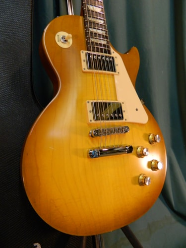 2017 Gibson Les Paul Tribute 2017 T
