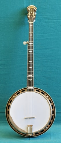 1980 Gibson RB-250 Mastertone