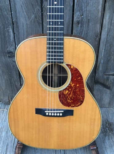 1934 Martin 000-28 Long Scale