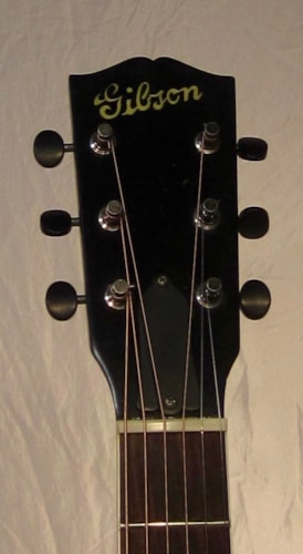 1991 Gibson L-00 Re-issue