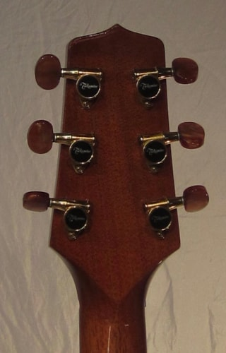 1992 Takamine  Collectors Limited