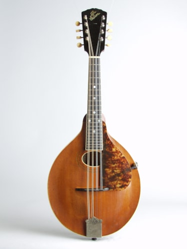 1914 Gibson Style A-1