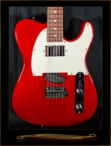 Tom Anderson T Classic