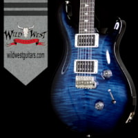 2017 PRS - Paul Reed Smith PRS Custom 24 East Indian Rosewood Fretboard Whale