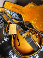 1964 Gibson Es-335 special order