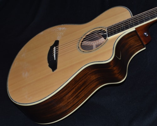 2015 Breedlove Stage C25/SRE