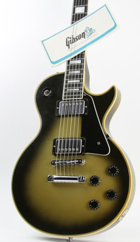 1979 Gibson LES PAUL CUSTOM