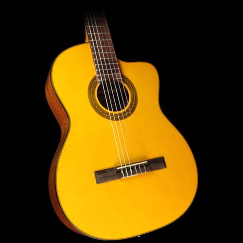 Takamine GC1CE Acoustic/Electric Guitar Natural