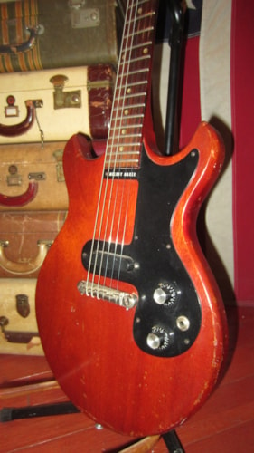 Gibson Melody Maker Double Cut