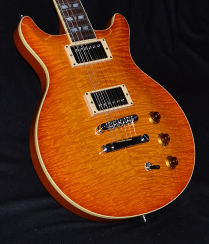 2007 Hamer USA Studio Custom