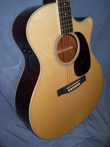 2015 Martin GPCPA2 Performing Artist series