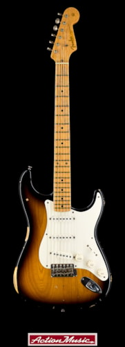 2001 Fender® Custom Shop 1957 Stratocaster® Relic®
