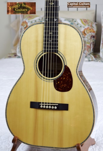 2012 Froggy Bottom C Limited Rosewood