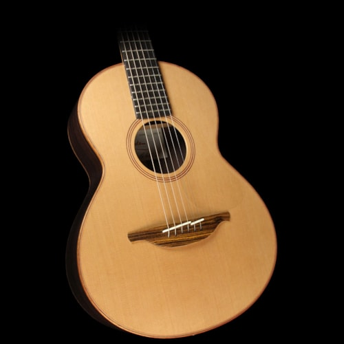 Lowden Wee Lowden Acoustic Guitar East Indian Rosewood and Red Cedar