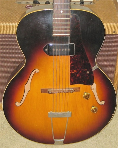 Gibson ES-125 Thick