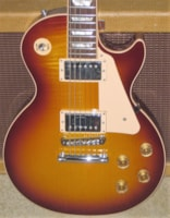 2011 Gibson Les Paul Traditional