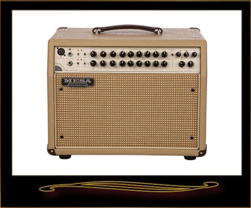 Mesa Boogie Rosette 300 Two:Eight Acoustic Combo