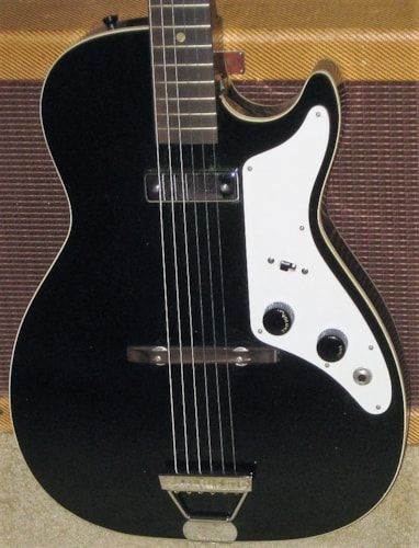 1965 Alden Jupiter Copy