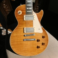 1959 Gibson 1959 Gibson HISTORIC MAKEOVERS Les Paul Reissue! B