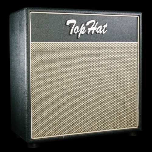 Top Hat Used Top Hat Club Royale 20w 1x12 Electric Guitar Combo Amplifier Green