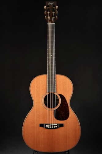 Bourgeois OMS DB Signature - Redwood