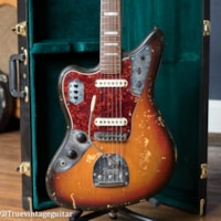1970 Fender® Jaguar®