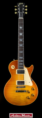 2001 Gibson 1958 Historic Reissue Les Paul (R8)