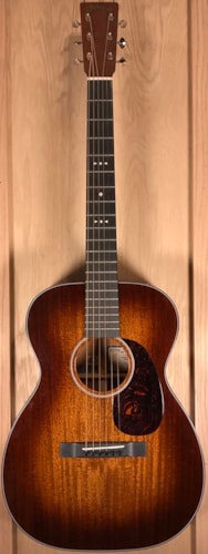 2015 Martin 00-DB Jeff Tweedy
