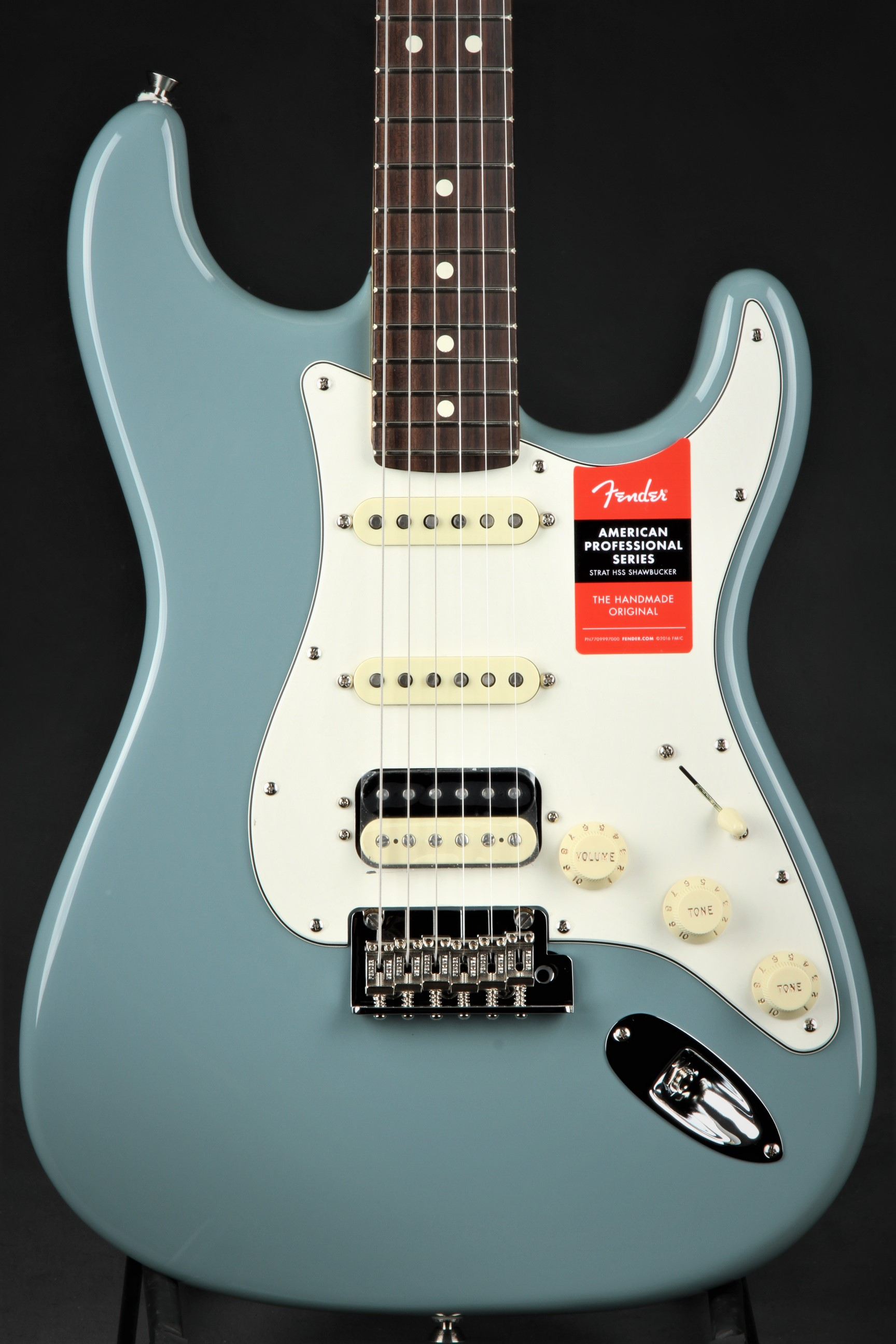 American Professional Stratocaster Hss Wiring - DIY Enthusiasts ...