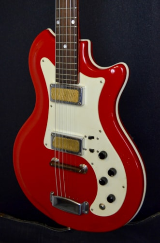 1965 Airline Res-o-Glas 3/4
