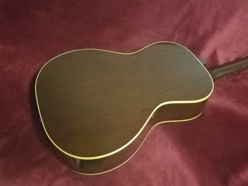 2007 Gibson Blues King (L-00) Acoustic/Electric