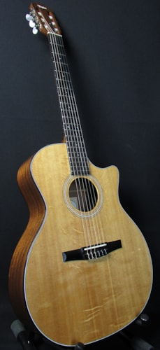 2013 Taylor 314CE-N