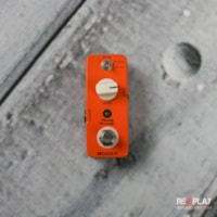 Mooer Mooer Ninety Orange Phaser Pedal
