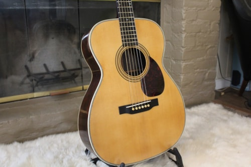 1932 Martin c-2t  Converted to 0m-28