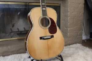 1940 Martin f-2   Converted to 0000-42