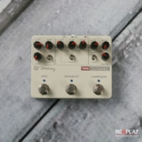 Keeley Keeley Tone Workstation pedal